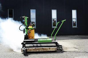 TICAB  Réchauffeur infrarouge d'asphalte MIRA-1 calentador de asfalto nuevo
