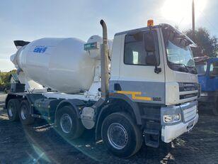 DAF CF в Лизинг camión hormigonera