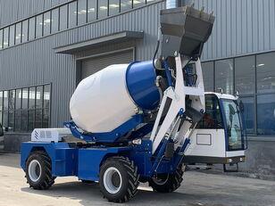 QINGDAO PROMISING CML350 camión hormigonera nueva