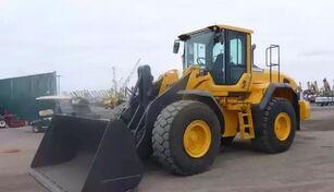 VOLVO L180F cargadora de ruedas