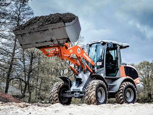WEYCOR AR 520 cargadora de ruedas nueva