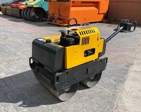 Belle BWR 650 compactador de asfalto