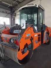 HAMM HD110 compactador de asfalto