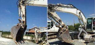 CASE 1288 LC excavadora de cadenas