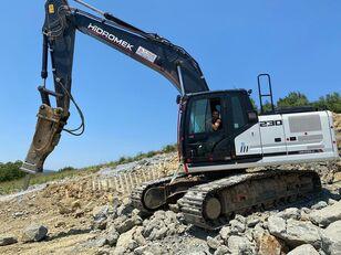 HIDROMEK  HMK 230 LC H4 excavadora de cadenas nueva