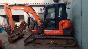 KUBOTA KX057-4 excavadora de cadenas