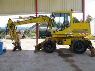 CASE 788P excavadora de ruedas