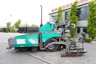 VÖGELE SUPER 1303-2 , 6X4 , 3,4m work width  extendedora de ruedas