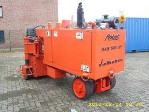 VIELHABEN Reparaturfräse RAB 500 SP - überhholt ! po kapitalnym remoncie! fresadora de asfalto