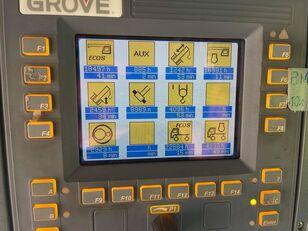 GROVE GMK5095 grúa móvil
