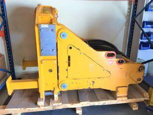 BAUER KDK 280 K rig.plus máquina de perforación