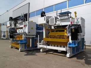 SUMAB E-6 (2000 blocks/hour) Movable block machine máquina para fabricar bloques de hormigón nueva