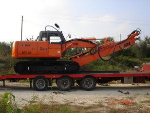 GEAX DTC50 máquina perforadora nueva