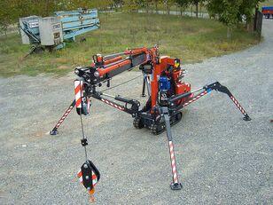 Kegiom 380-E4 SPIDER minigrúa