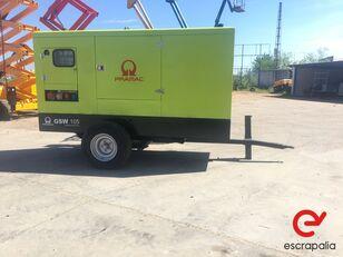 PRAMAC GSW105 otra maquinaria de construcción