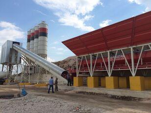 PROMAX Impianto di Betonaggio Stazionario PROMAX S160-TWN (160m³/h) planta de hormigón nueva