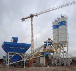 PROMAX МОБИЛЬНЫЙ БЕТОННЫЙ ЗАВОД  M120-TWN (120м³/ч)   planta de hormigón nueva