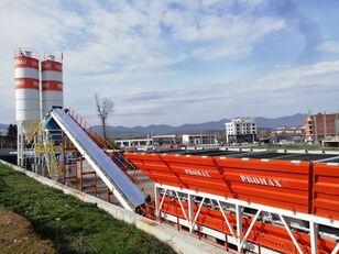 PROMAX СТАЦИОНАРНЫЙ БЕТОННЫЙ ЗАВОД S100 TWN (100 м³/ч)   planta de hormigón nueva