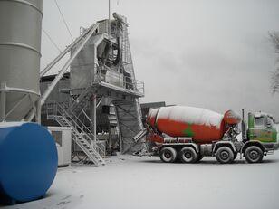SUMAB Swedish Quality! T-60 (Pan mixer: 2250/1500 litres) planta de hormigón nueva