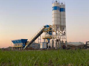 PROMAX STATIONARY Concrete Batching Plant S130-TWN (130m3/h)  planta de hormigón nueva