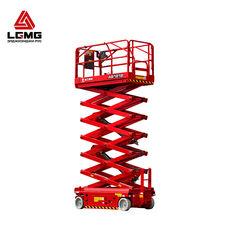 LGMG AS1212 (AS4046) plataforma de tijera nueva