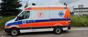 MERCEDES-BENZ SPRINTER ambulancia