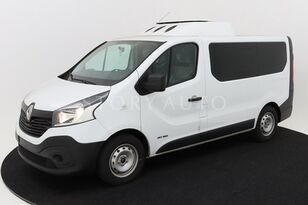 RENAULT Trafic Hearse for 2 deceased chassis court 1.6 DCI 40x Ambulance ambulancia nueva