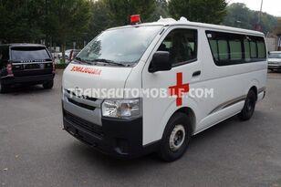 TOYOTA Hiace ambulancia