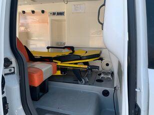 VOLKSWAGEN Ambulans karetka Volkswagen caddy maxi ambulancia