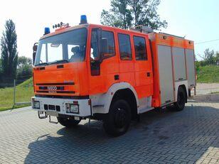 IVECO EuroFire 135E24 4x4 MAGIRUS Feuerwehr camión de bomberos