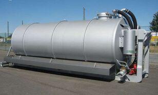 KITA- Cisterna, sewage disposal trucks camión de vacío nuevo