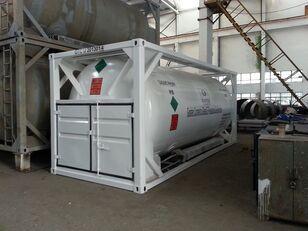 GOFA ICC-20 contenedor cisterna 20 pies nuevo